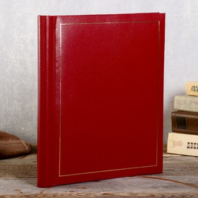 Photo album magnetic 23x28 see 20 sheets of