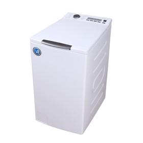 Стиральная машина Midea MWT60101 Essential, класс А+++, 1200 об/мин, 6 кг, белая
