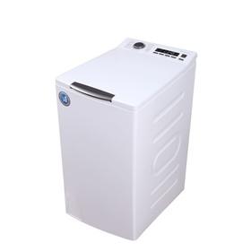 Стиральная машина Midea MWT70101 Essential, класс А+++, 1200 об/мин, 7 кг, белая