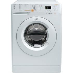 Стиральная машина Indesit XWDA 751680X W EU, до 7 кг, 1600 об/мин, белая