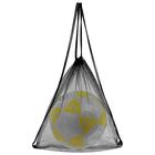 Bag for sports equipment 39х42 cm, mesh