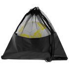 Bag-backpack for sports equipment 39х39 cm