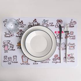 Салфетка кухонная 43×8 см
