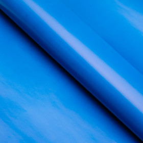 Бумага матовая, однотонная, 49 х 70 см. Голубая в Донецке