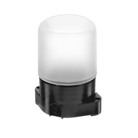 Светильник НББ 01-60-001 УХЛ1, E27, 60 Вт, 220 В, IP65, до +125°, черный Ош