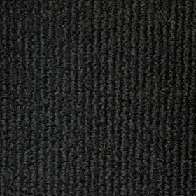 Покрытие грязезащитное ФлорТ Экспо, ширина 54 см, 50 п.м, Черный