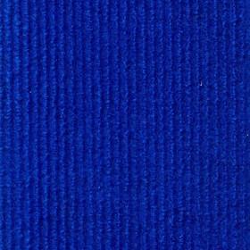 Покрытие грязезащитное ФлорТ Экспо, ширина 54 см, 50 п.м, Голубой