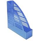 "Tray vertical ""UNI-65"" transparent-blue"