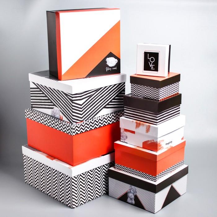 Набор коробок 10 в 1 Style, Me To You