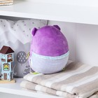Игрушка - ночник «Мишка» мягкий, проектор - фото 105707560