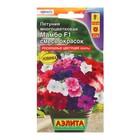 Seeds Petunia Mambo F1, mixture of many colors, 7 PCs