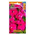 Seeds Petunia F1 pink Aphrodite large, 10 PCs