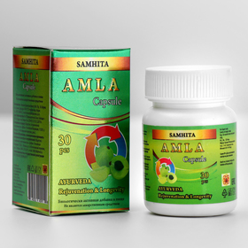 Samhita Amla 30 pcs.