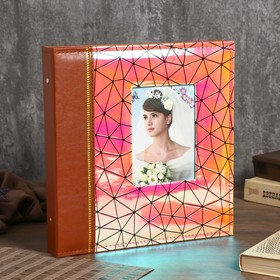 Magnetic photo album 20 sheets