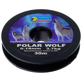 AQUA Polar Wolf fishing line 0.18, 30 m