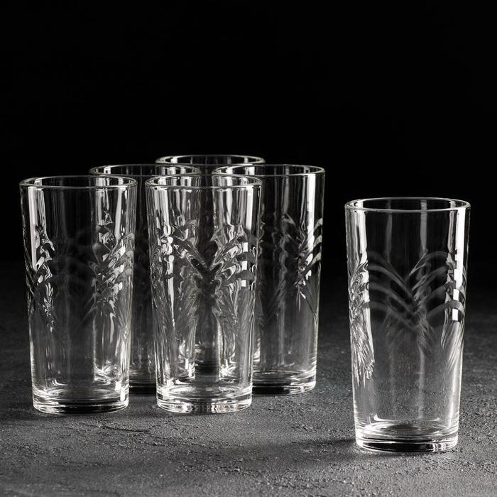 """Набор стаканов 230 мл """"Сидней"""", 6 шт"""