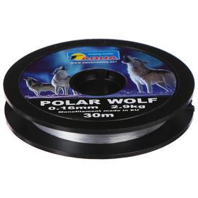 AQUA Polar Wolf fishing line 0.16, 30 m