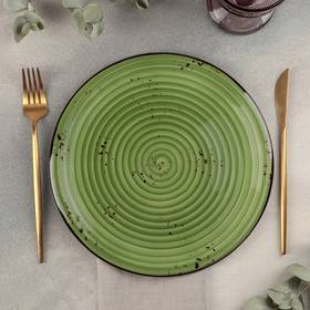 "Plate dining ""Breeze"" 25 cm"