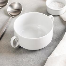 {{photo.Alt || photo.Description || 'Чашка для бульона «Бельё», 300 мл'}}