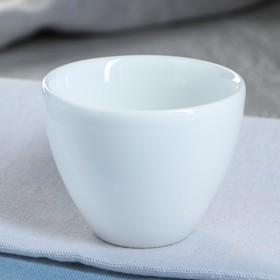 """Соусник """"Япония"""", 170 мл, белый, 1 сорт"""