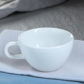 Чашка кофейная Сappuccino, 180 мл
