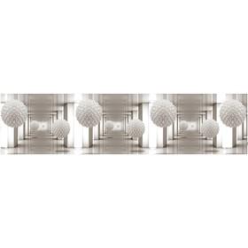 Кухонный фартук ХДФ Абстракция EP 116 2440х610х3 мм