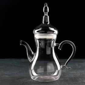 Чайник заварочный «Восток», 1 л, 20×11×24 см