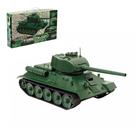 Сборная модель-копия «Танк Т-34»