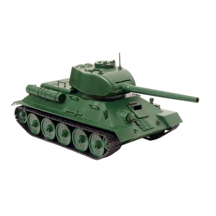 """Сборная модель-копия """"Танк Т-34"""""""
