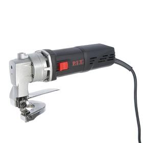 Электроножницы по металлу P.I.T. PDJ 250-C PRO, 500 Вт, 2600 ход/мин, рез 1.6-2.5 мм