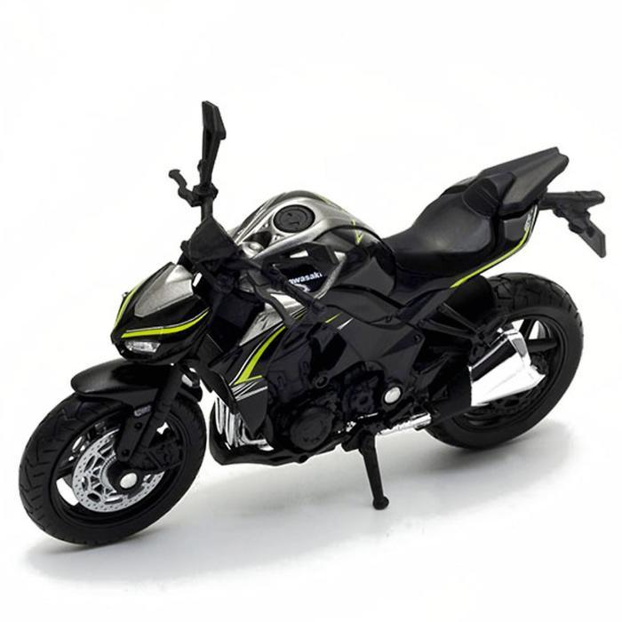 Модель мотоцикла Kawasaki Ninja 1000R