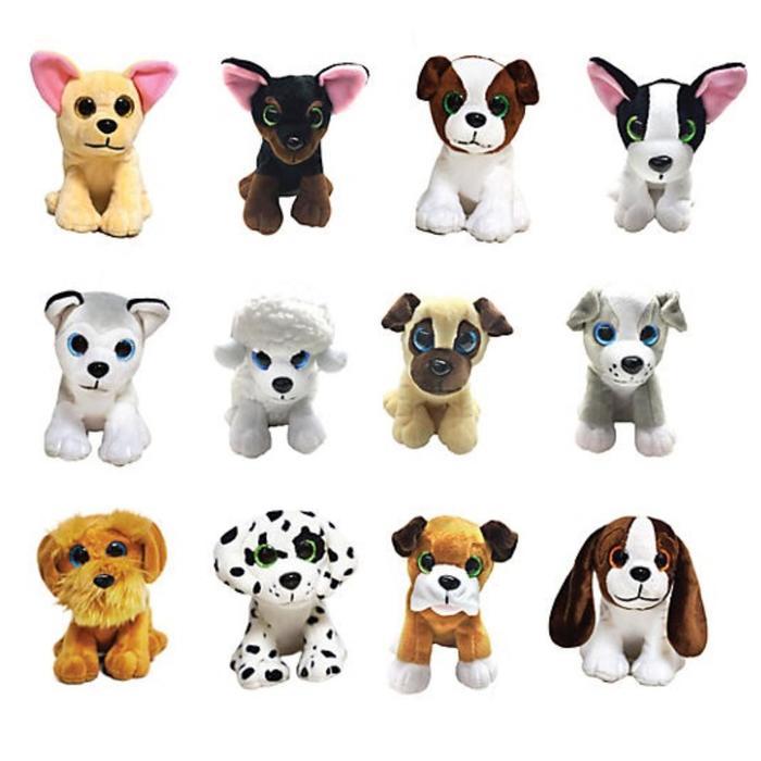 все картинки игрушек собачек в булочки мир разделился