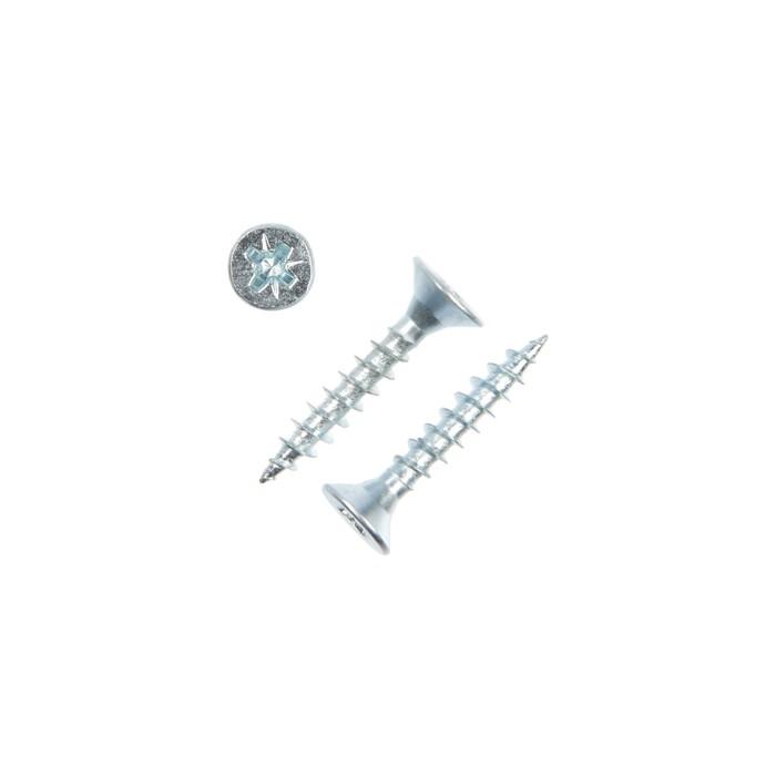 Саморезы универсальные оцинк. 4,5х25 ,200 шт