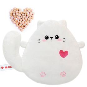 Развивающая игрушка-грелка «Котёнок»