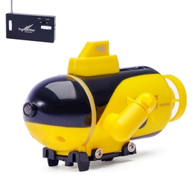 Submarine RC diving module light effects, MIX colors