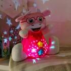 Игрушка ночник «Бычок» в коробке, виды МИКС - фото 105708343