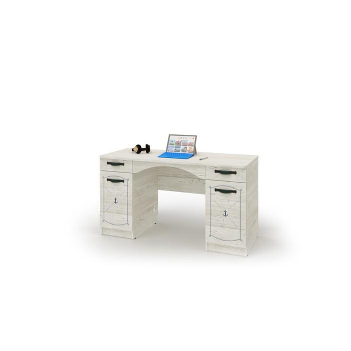Стол письменный Регата-1 760x1400x600, Винтерберг