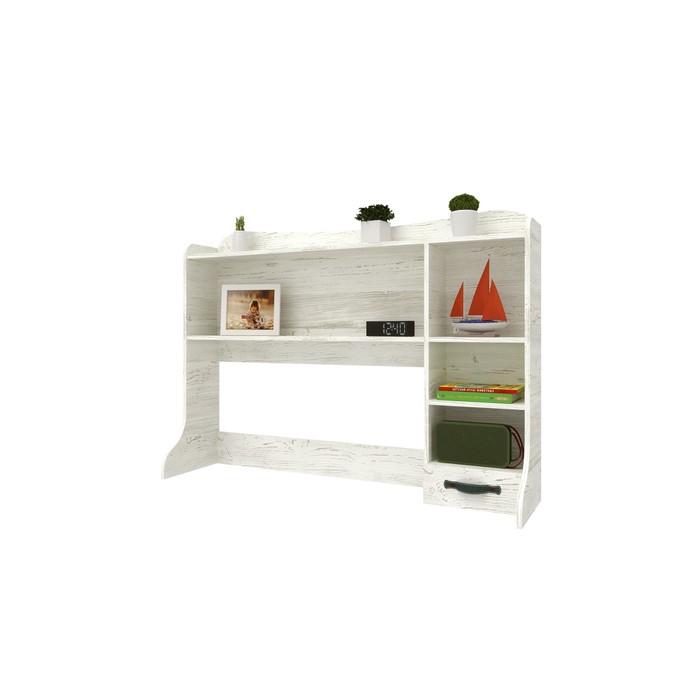 Надстройка стола письменного Регата-1 1020x1400x350, Винтерберг