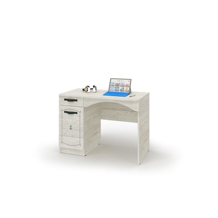 Стол письменный Регата-2 (прав/лев) 760x1050x600, Винтерберг