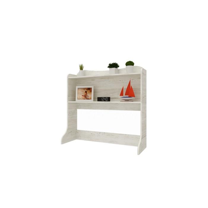 Надстройка стола письменного Регата-2 1020x1050x350, Винтерберг