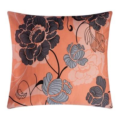 Pillowcase Ethel Katharina 70*70 ± 3 cm, 100% cotton, calico 125 g/m2