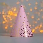 Колпак «Конфетти», набор 6 шт., цвет розовый