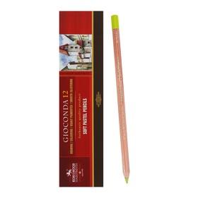 Пастель сухая в карандаше Koh-I-Noor 8820/143 GIOCONDA Soft, зеленый лаймовый