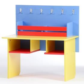 Игровой набор Уголок Мастера, 840*466*884, Цветной