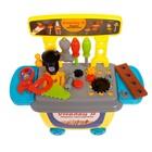 Игровой модуль «Первая мастерская», 19 деталей - фото 105577056