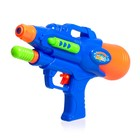 "Water gun ""Grad"", pumped, 24.5 cm, MIX colors"