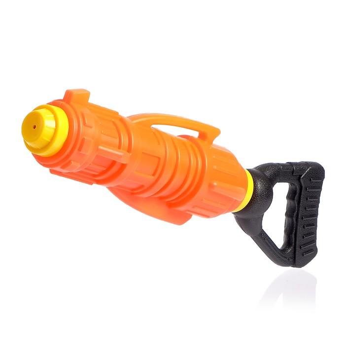 Водная пушка «Бомбарда», 46 см, цвета МИКС