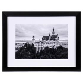 "Картина ""Замок Нойшванштайн"" 33х43 см"