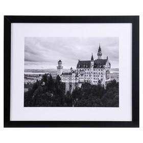 "Картина ""Замок Нойшванштайн"" 43х52 см"