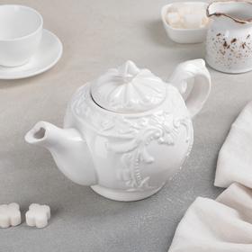 {{photo.Alt || photo.Description || 'Чайник заварочный «Винтаж», 900 мл, 23×13×16 см'}}